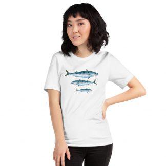 Mackerel t shirt