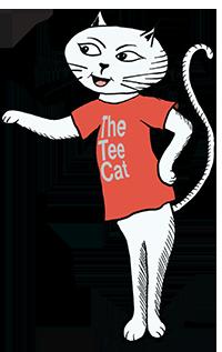 The Tee Cat